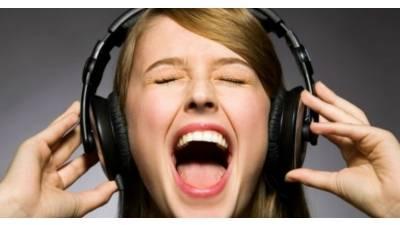 pérdidas de audición por los auriculares