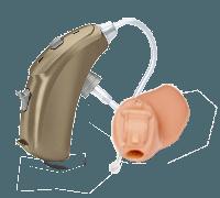 Audífono basic
