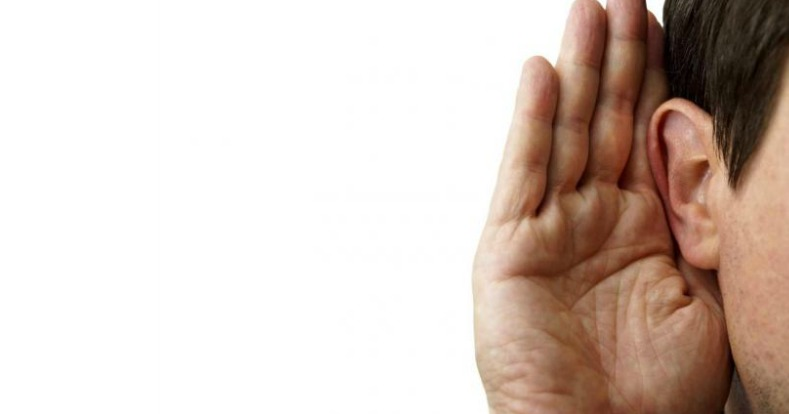 Señales de pérdida auditiva