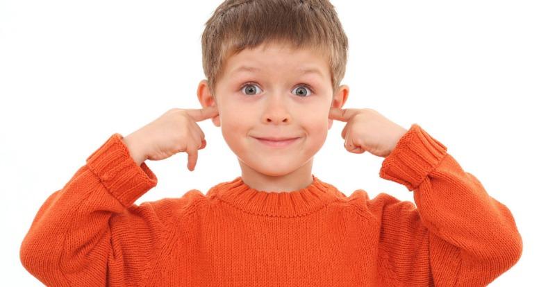 Test de audición infantil